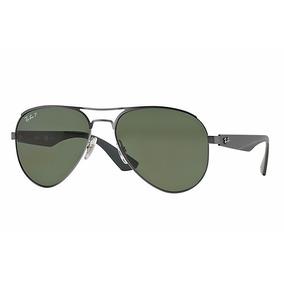 e1ba14f52dd87 Oculos Rayban 3523 De Sol - Óculos no Mercado Livre Brasil