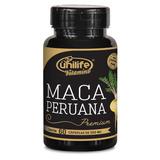 Maca Peruana Premium Unilife Vitamins 60 Caps