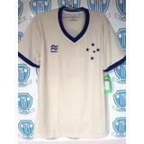 Camisa Oficial Cruzeiro 2015 - Futebol no Mercado Livre Brasil 60673272dd830