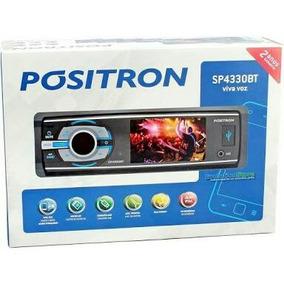 Dvd Positron Com Bluetooth