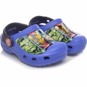 Crocs Avengers Ref; 130202