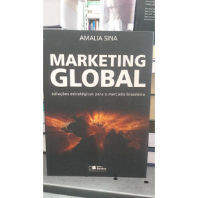 Marketing Global Amalia Sina