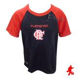 Camisa Braziline Flamengo Infantil no Mercado Livre Brasil 8e0c78071cc93