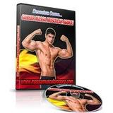 Aulas Online Treino De Ganho De Massa Muscular!