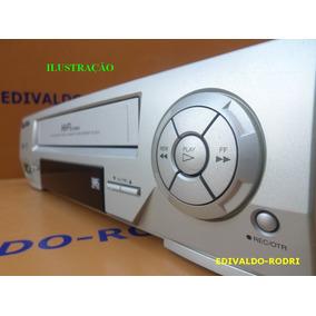 Videocassete + Kit De Conversão Vhs/dvd Video Cassete K7
