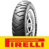 Cubierta Pirelli 350 10 Sl 26 Elite 125 Scooter Ciclofox