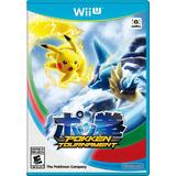 Juegos Digitales Wii U,, Pokemon + Pack De Juegos Sin Baneo!