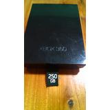 Disco Duro Para Xbox 360 Slim De 250 Gb Original