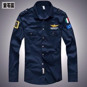 Camisas Ekwos - Camisa Casual Masculino em Camaçari no Mercado Livre ... 00a8208e332