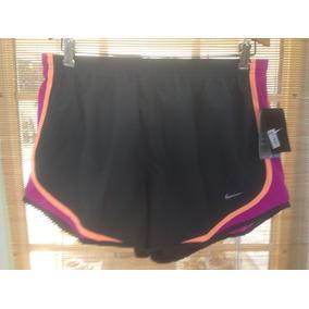 Short De Mujer Nike Original Traído De Ee.uu Talla Large