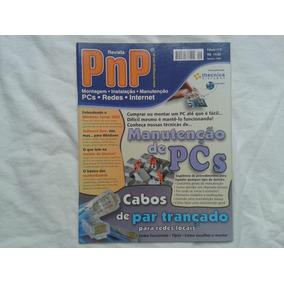 Kit Revistas Pnp - Edições 9, 16 E 19 + Brinde