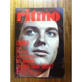 Revista Ritmo Camilo Sesto Nº 513 Hervé Vilard
