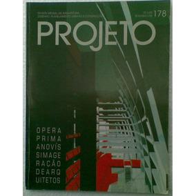 Revista Projeto No. 178 Setembro De 1994