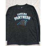 Playera Carolina Panthers Nfl Niño Original