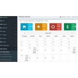 Sistema Php Pdv Controle Estoque Financeiro Vendas 2016