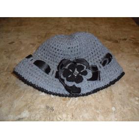 Chapeu Croche Masculino Toucas - Acessórios da Moda no Mercado Livre ... d9271a28881