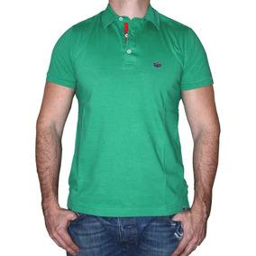 Camisa Polo Bandeira Brasil - Camisetas Manga Curta para Masculino ... 51149e720fa75
