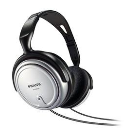 Headphone Philips Com Controle De Volume - Seminovo