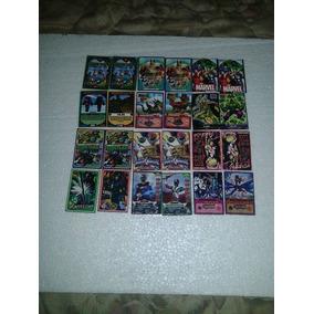 Figurinha Card 50 Pacotes Com 4 Unidades Total 200 Card.