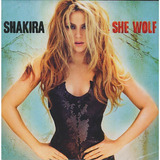 Shakira - She Wolf (next Run Version)
