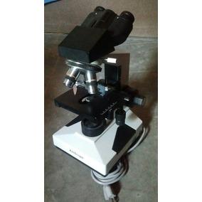Microscopio Amscope
