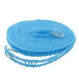 Nylon Línea De Ropa De La Cuerda Para Tender La Ropa 5m 16.4