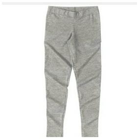 Lote De 8calça Legging Cotton Cinza Malwee Sendo 2 Capri 61d104d3d41