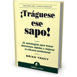 Traguese Ese Sapo-brian Tracy-libropdf