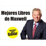 Gran Colección De Jonh Maxwell 26 Ebook