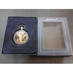 Relógio - Gentleman Collection