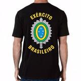 Camiseta Eb Exército Brasileiro