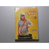 Dvd O Melhor Do Chaves Vol. 1 - Lacrado - I411