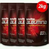 Albumina (2kg)