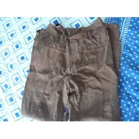 A La Moda Pantalon Bershka Original Talla 24 Para Delgadita