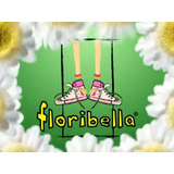 Novela: Floribella - 1ª Temporada