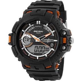 Relógio Mormaii Casual Acqua Pro Yp1474 8l - Relógios De Pulso no ... 0a8f06c4d7