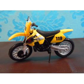 Motos Inesquecíveis - Suzuki Rm 250 - Edição 6
