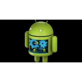 Kit Curso Para Android Basico E Avançado No Mercado