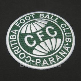 Patch Escudo De Time De Futebol Bordado - Artigos de Armarinho no ... bff4affe40dac