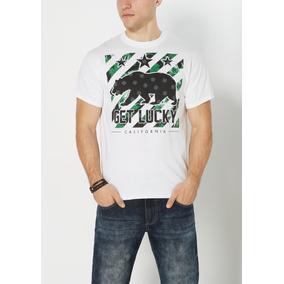 Rue 21 - Playera / Camiseta #g