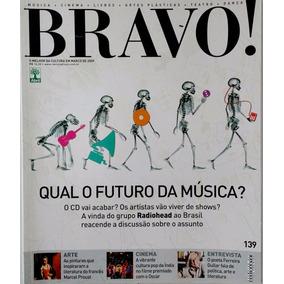 Revista Bravo N.139 - Qual O Futuro Da Música?