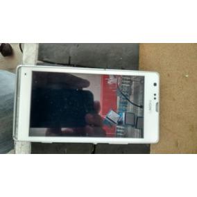 Tela E Touch Sony X Peria C 5303