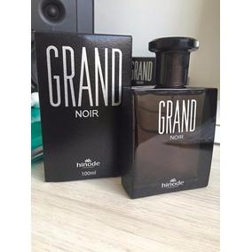 3ecaeb65eb71c Perfume Noir Sabrina Sato - Perfumes Nacionais Hinode no Mercado ...
