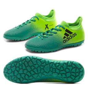 Chimpunes Adidas 16.3 - Zapatillas en Mercado Libre Perú b8e009a4aaa22