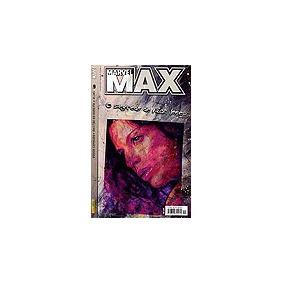 Marvel Max 9 - Panini Comics