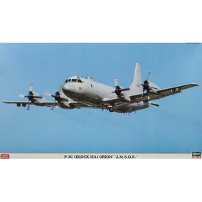 P-3c (block Iiia) Orion J.m.s.d.f. 1/72 Loockheed