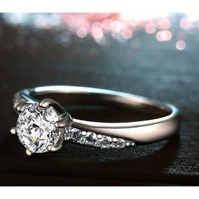 Anel Noivado Tiffany - Anéis em Santa Catarina com o melhor preço no ... 84cdce9ea8