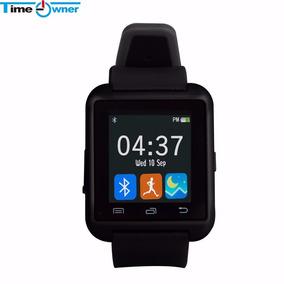 Bluetooth Relógio Inteligente Relógio De Pulso Para O Smartp