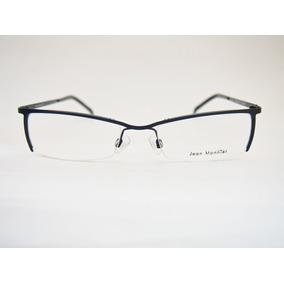 Armação De Oculos De Grau Feminino Jean Monnier - Óculos Preto no ... 8f5391a329
