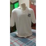Camisa Santos Primeiro Gol Do Pelé no Mercado Livre Brasil 669e3edbf1200